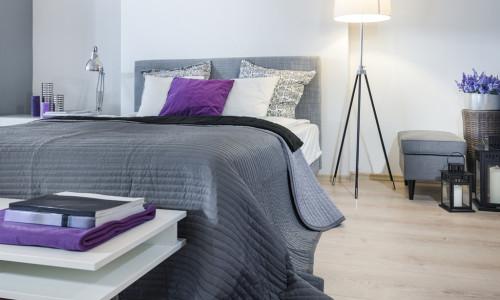 Modern Home Bedroom