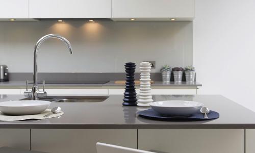 Modern Home Kitchen Island