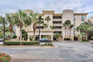 Avalon Dunes condo in Miramar Beach Florida