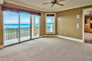 Avalon dunes condo Gulfview