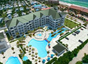 The Henderson Lofts – Crystal Beach Florida
